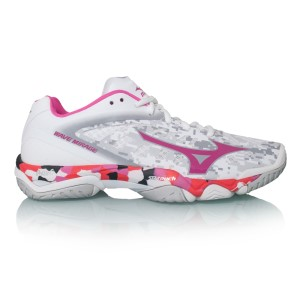 Mizuno Wave Mirage - Womens Netball Shoes + Free Netball
