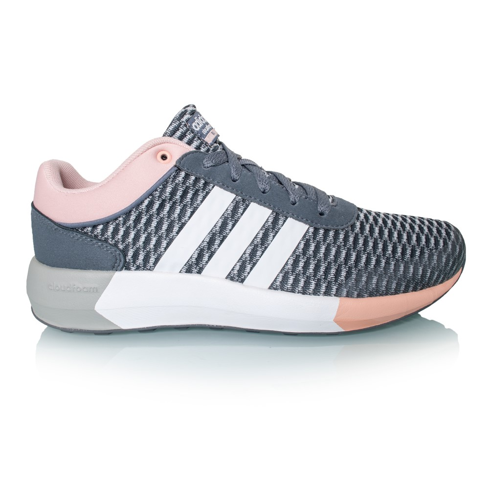adidas cloudfoam race women