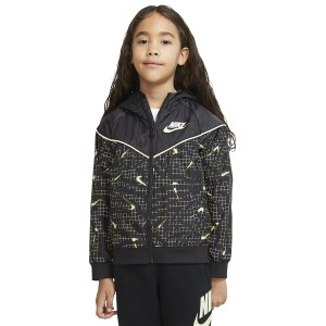 Nike Sportwear Windrunner Full-Zip Kids Jacket