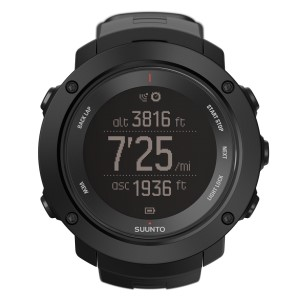 Suunto Ambit 3 Vertical - Multisport GPS Watch