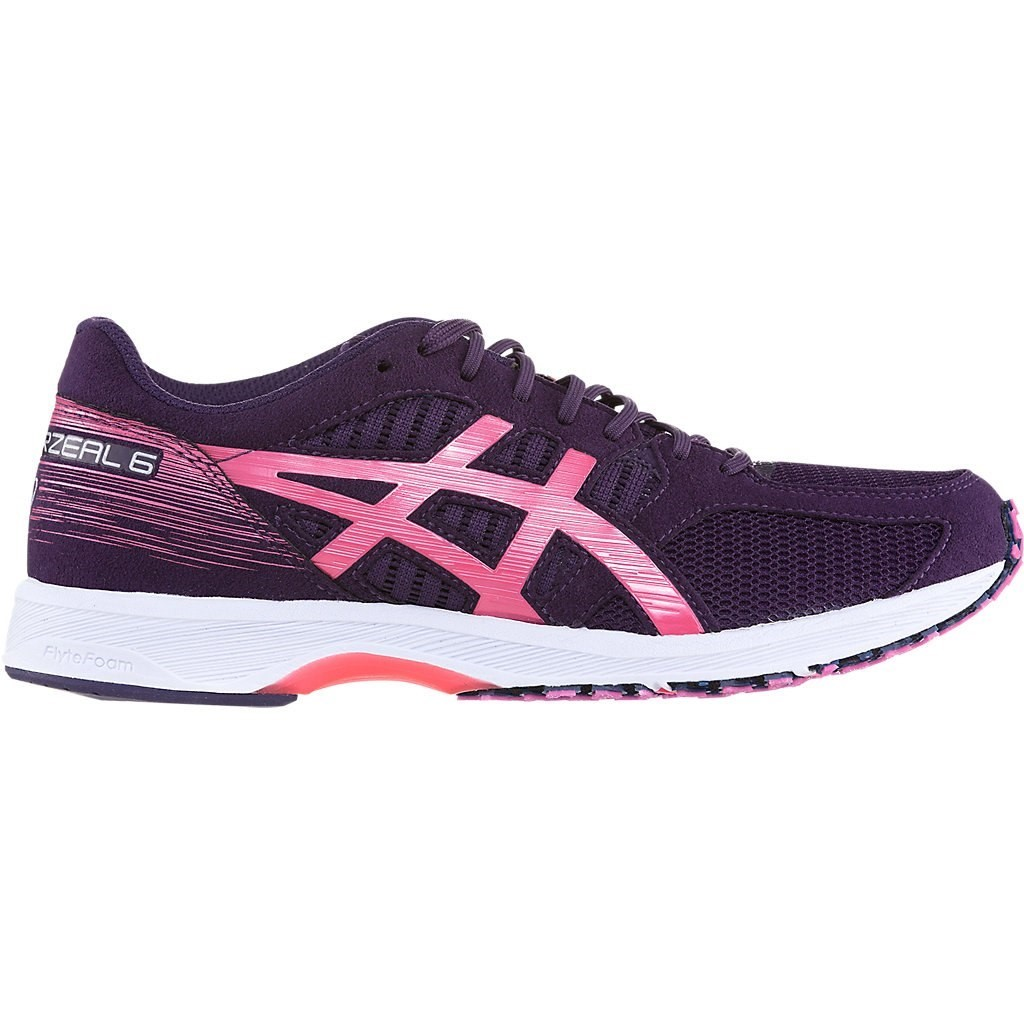 asics gel tartherzeal 6