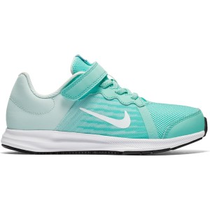 Nike Downshifter 8 PSV - Kids Running Shoes