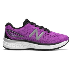 New Balance 880v9 - Kids Girls Running Shoes