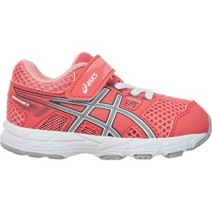 Asics Contend 5 TS - Kids Girls Running Shoes