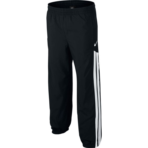 Nike N45 Blitz Woven Kids Boys Training Pants - Black/White