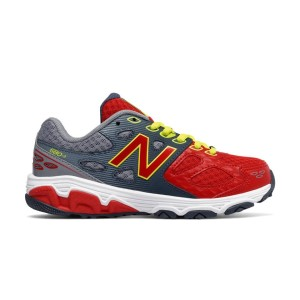 New Balance 680v3 - Kids Boys Running Shoes