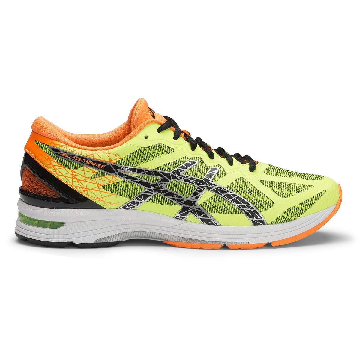 quality design fe3a8 ddc55 Asics Gel DS Trainer 21 - Mens Running Shoes