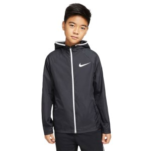 Nike Woven Kids Boys Training Jacket