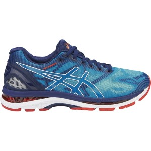 Asics Gel Nimbus 19 - Mens Running Shoes