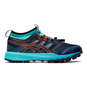 Asics Gel Fuji Trabuco Pro - Womens Trail Running Shoes