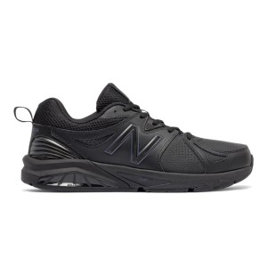 New Balance 857v2 - Mens Cross Training Shoes - Black