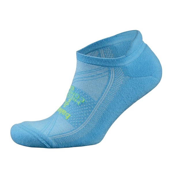 Balega Hidden Comfort Running Socks - Dynamic Blue