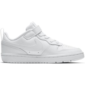 Nike Court Borough Low 2 PSV - Kids Sneakers