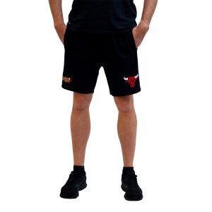 Mitchell & Ness Chicago Bulls Hometown Champs NBA Mens Basketball Shorts