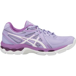 Asics Gel Netburner Ballistic - Womens Netball Shoes