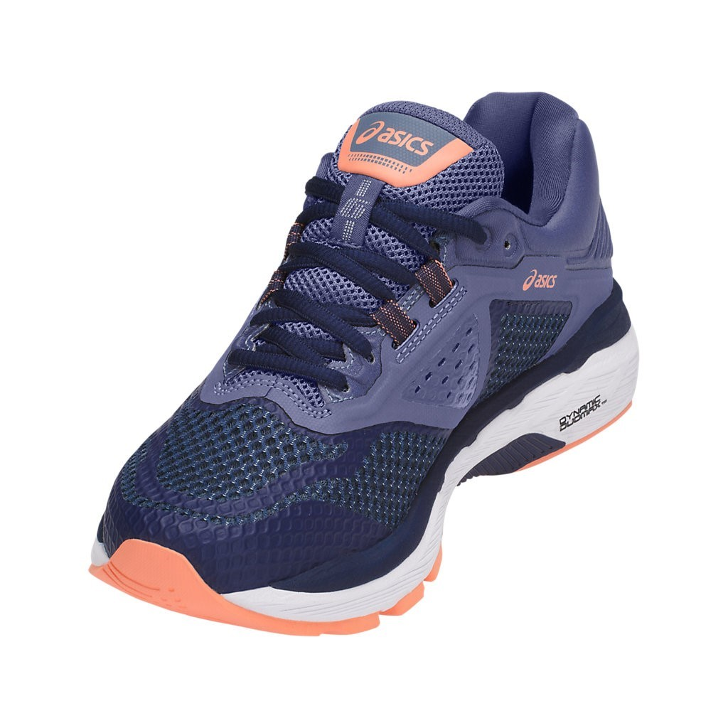 Top 10 Punto Medio Noticias | Asics Gt 2000 4 Women's Running Shoes ...