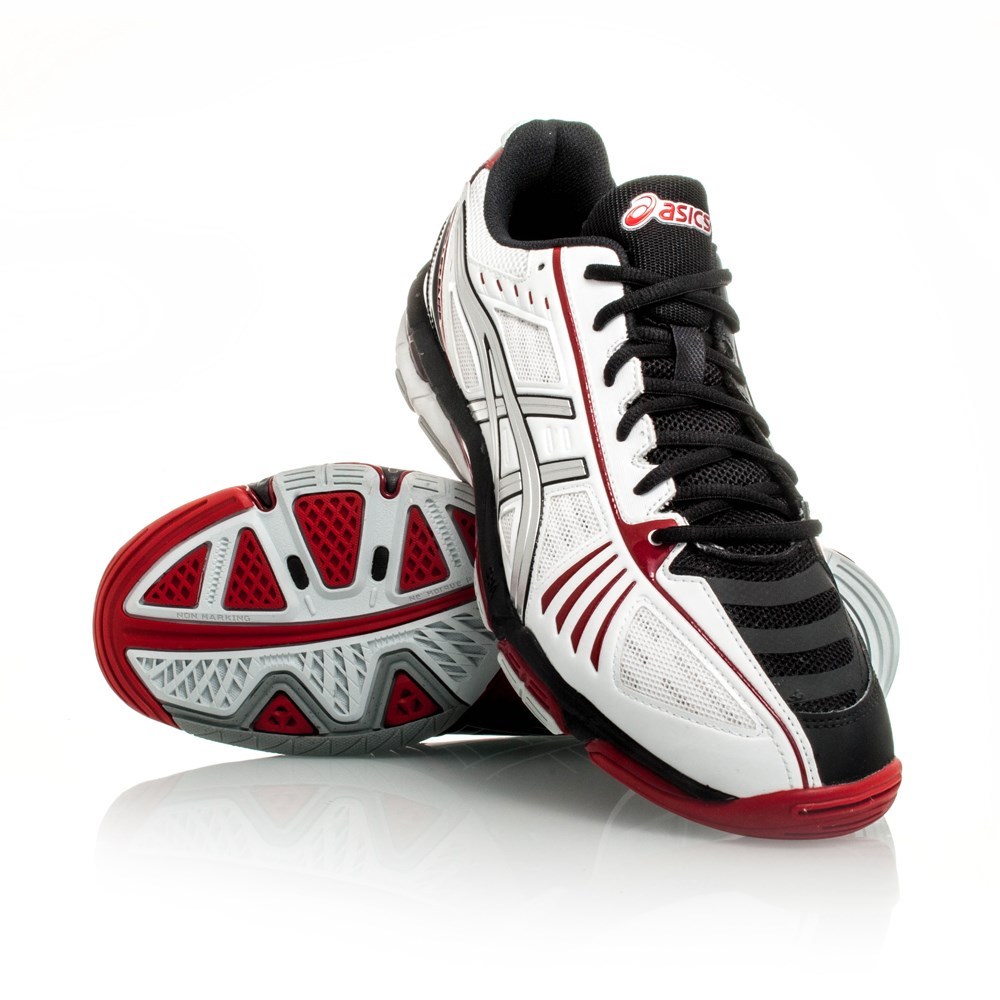 Asics Gel Volley Elite 2 - Mens Volleyball Shoes