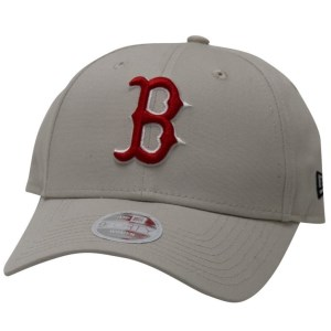 New Era Boston Red Sox 9Forty Womens Baseball Cap