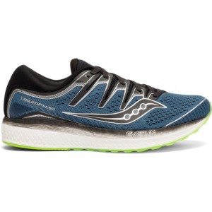Saucony Triumph ISO 5 - Mens Running Shoes
