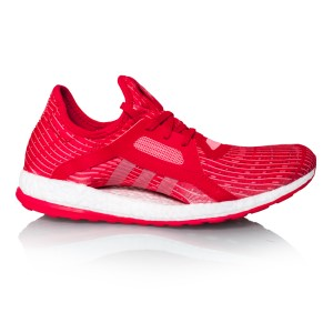 Adidas Pure Boost X - Womens Running Shoes