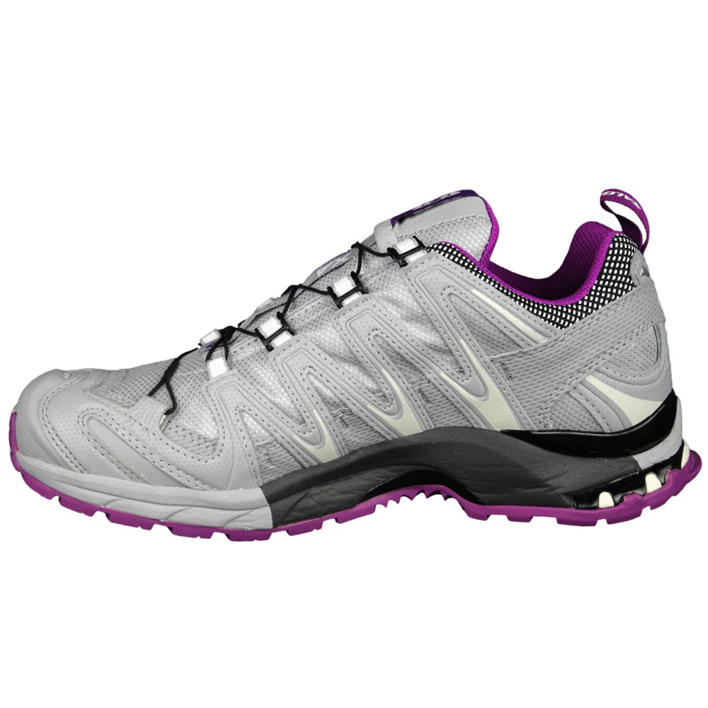salomon xa pro 3d ultra 2 gtx womens trail running shoes light onix purple online sportitude. Black Bedroom Furniture Sets. Home Design Ideas
