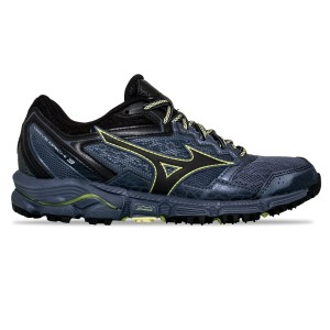 Mizuno Wave Daichi 3 - Womens Trail Running Shoes