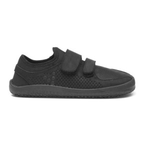 Vivobarefoot Primus Velcro Kids School Shoes