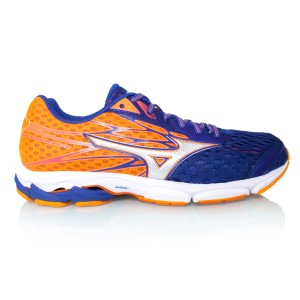 Mizuno Wave Catalyst 2 - Mens Running Shoes
