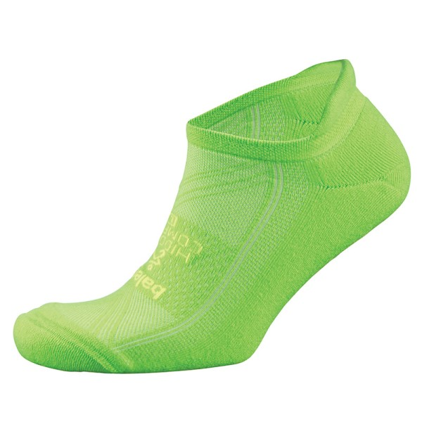 Balega Hidden Comfort Running Socks - Green
