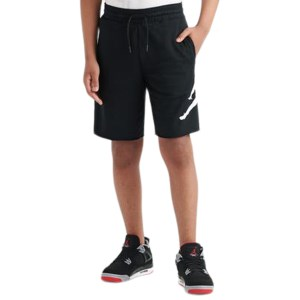 Jordan Jumpman Air Fleece Kids Boys Shorts