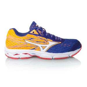 Mizuno Wave Catalyst 2 - Womens Running Shoes