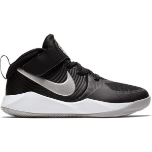 Nike Team Hustle D 9 PS - Kids Boys Basketball Shoes