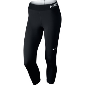 Nike Pro Womens Capri Training Tights