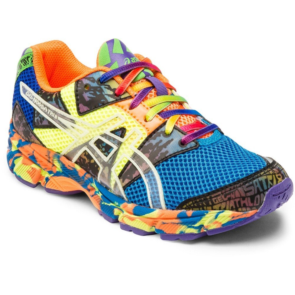 boys asics trainers sale
