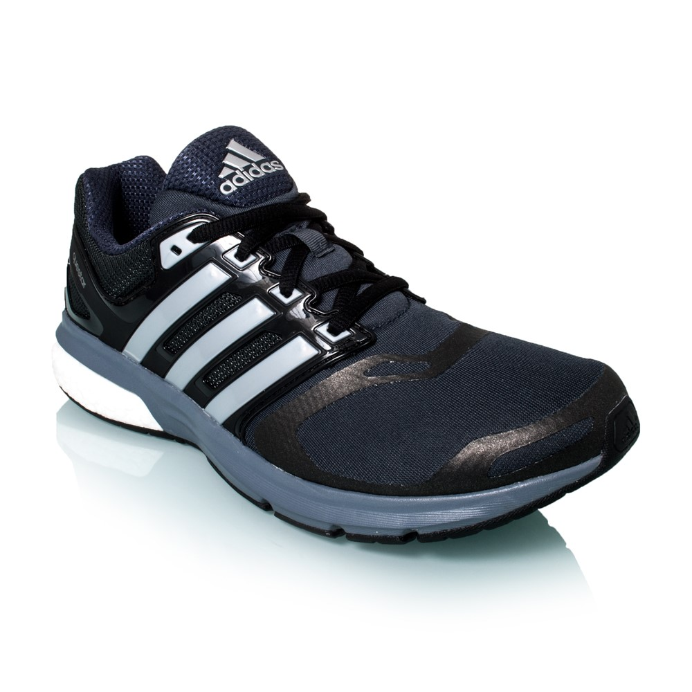 adidas questar boost techfit womens running shoes. Black Bedroom Furniture Sets. Home Design Ideas