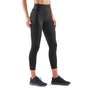 Skins DNAmic Primary Skyscraper Womens Compression 7/8 Tights