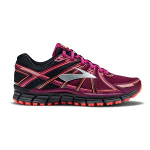 Brooks Adrenaline ASR 14 - Womens Trail Running Shoes