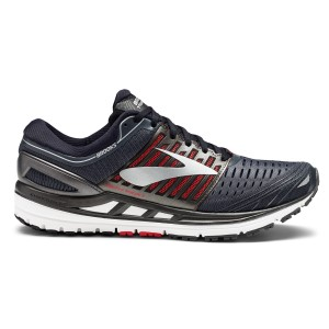 Brooks Transcend 5 - Mens Running Shoes