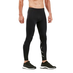 2XU Run Mens Compression Tights