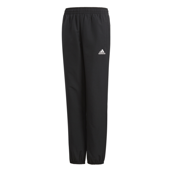 Adidas Essentials Base Stanford Kids Boys Sweatpants - Black