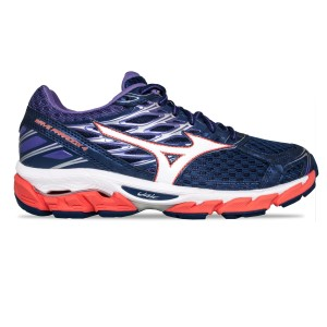Mizuno Wave Paradox 4 - Womens Running Shoes