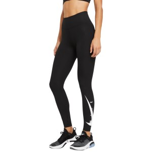 Nike Swoosh Womens 7/8 Running Tights