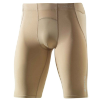 Skins A400 Mens Compression Half Tights