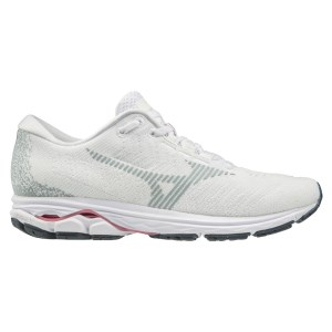 Mizuno Project Zero Wave Rider Waveknit - Womens Running Shoes