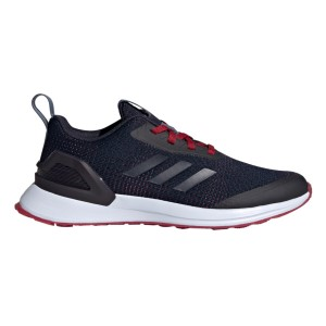 Adidas RapidaRun X Knit - Kids Girls Running Shoes