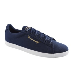 Le Coq Sportif Agate Lo Canvas - Womens Casual Shoes
