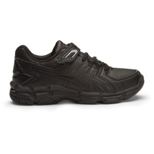 Asics Gel 540TR PS - Kids Cross Training Shoes - Black/Onyx/Shark