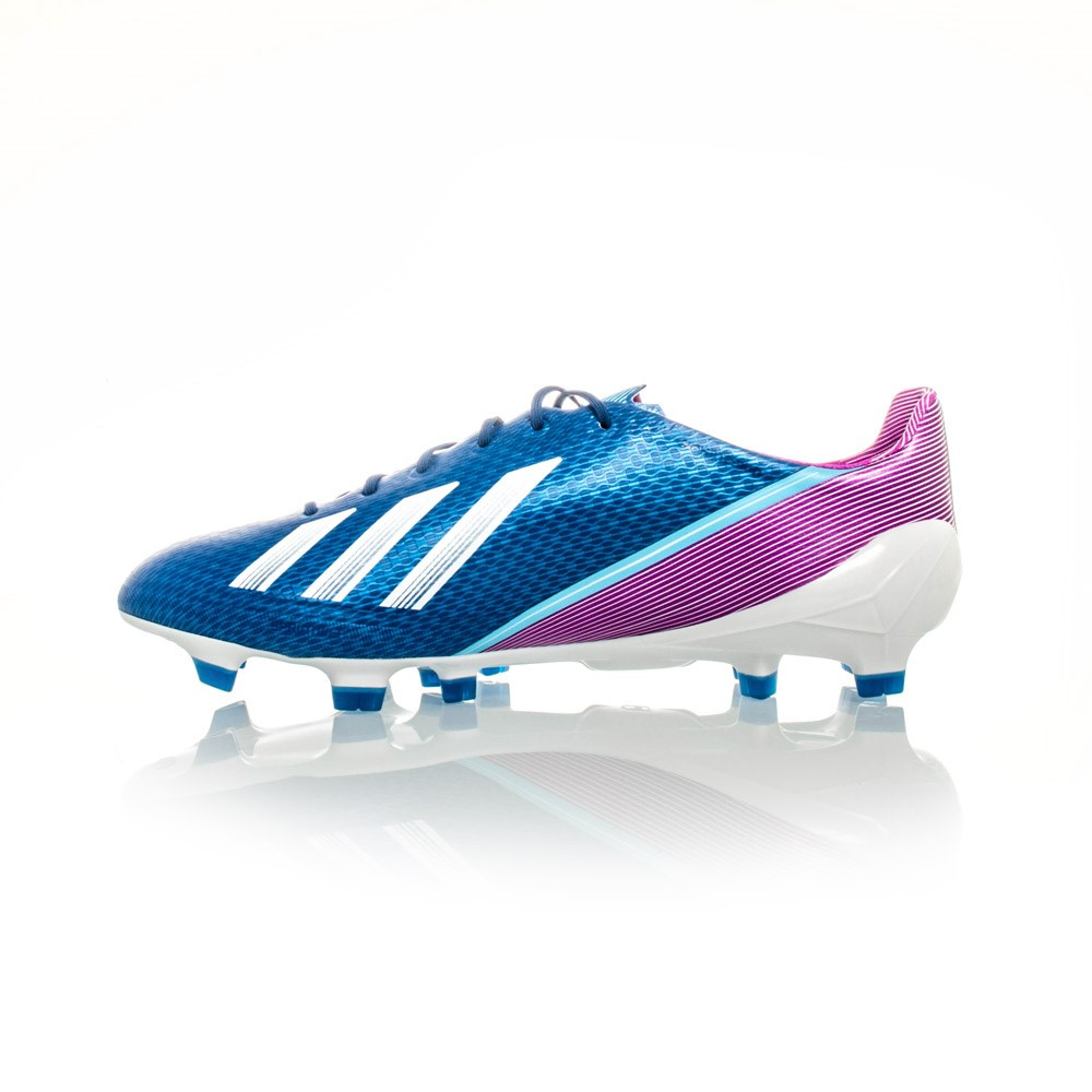 adidas adizero f50 trx fg mens football boots white. Black Bedroom Furniture Sets. Home Design Ideas