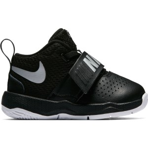Nike Team Hustle D 8 JDI TD - Kids Basketball Shoes