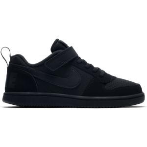 Nike Court Borough Low PSV - Kids Casual Shoes